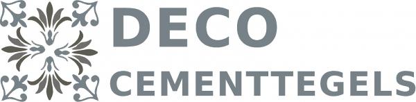 Deco Cementtegels Logo